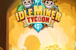 Idle Miner Tycoon v1.44.2 Full Apk Mod For Android