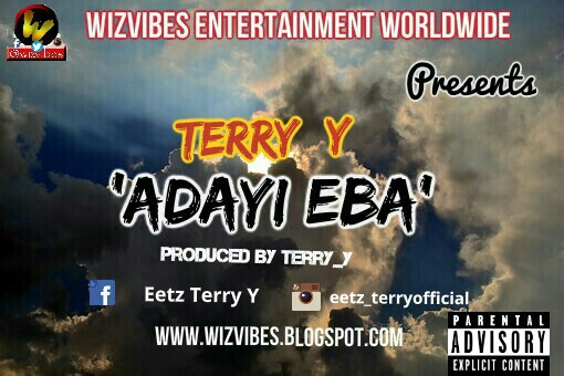 Music Alert: Terry Y_Adayi EBA