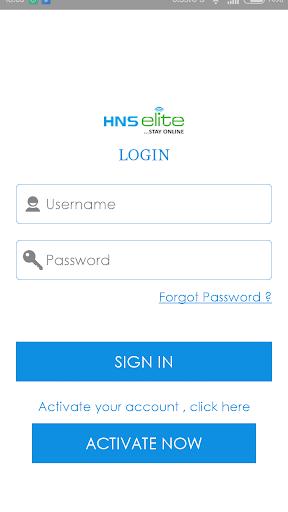 elite partner at login