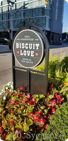 biscuit love nashville girls weekend