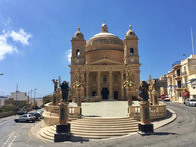 Vacances : 10 jours à Malte
