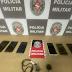Casal que sequestrou jovem em João Pessoa realizou assaltos em Jacumã antes de ser preso