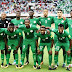 Super Eagles drop in latest FIFA ranking