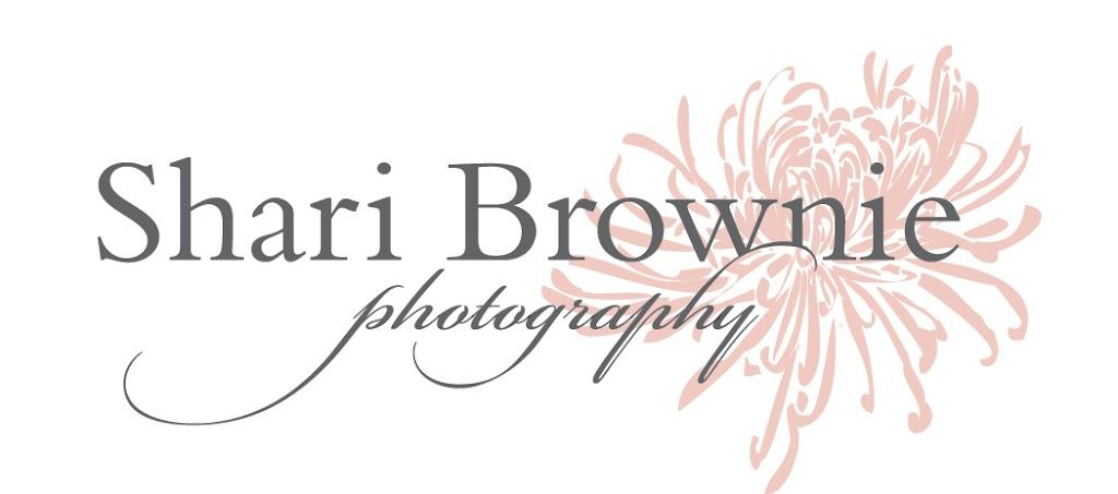 shari logo branding