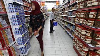Kabar Bahagia Produk Minuman Indonesia  Laris Manis di  Malaysia