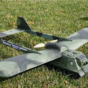 Танколет - между прочим, летающий!