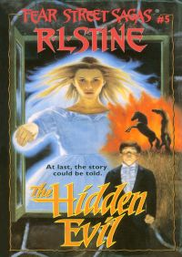 The Hidden Evil By R.L. Stine