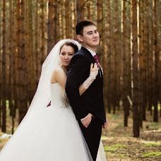 Wedding photographer Nadezhda Yarkova (YrkNd). Photo of 25.11.2015
