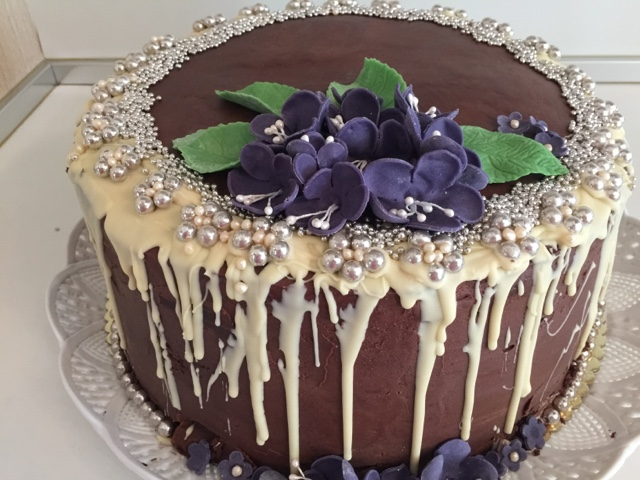 Yaş Pastalar- Pastalar-Tatlılar- Sahra