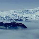 Skiing Kootenays