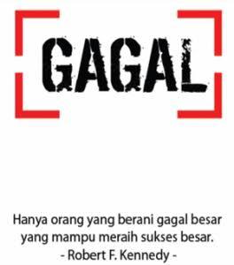 GAPTEK? j̵a̵n̵g̵a̵n̵ ̵Takut Gagal!