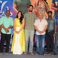 Jyo Achyuthananda Success Meet