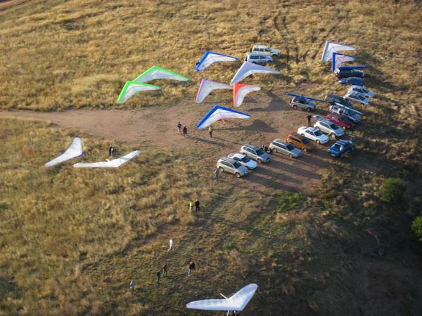 lake george glider park