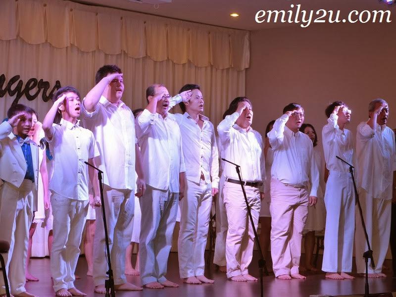 PSPA Singers