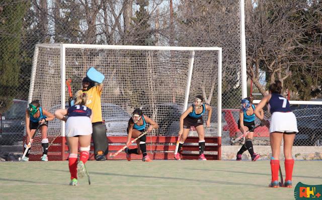 Belgrano vs Maristas Semifinal 2016 Apertura (8).JPG