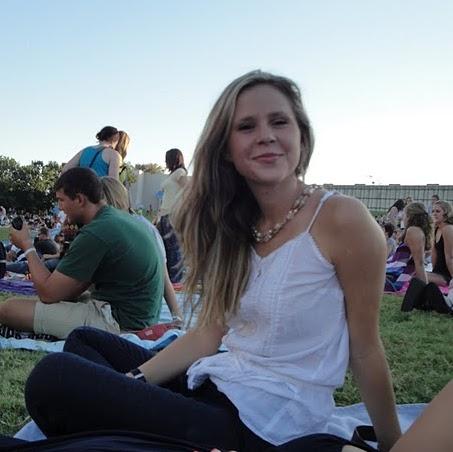 Rachel Belcher