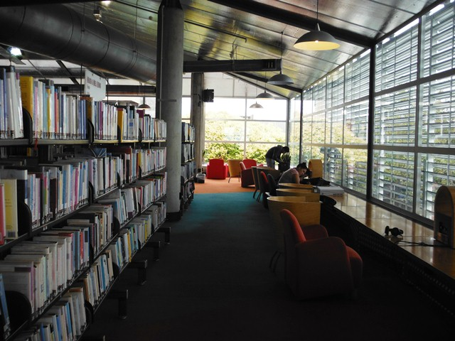 Study Areas: All Windows