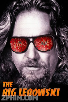 Bá Tước Lebowski - The Big Lebowski (1998) Poster
