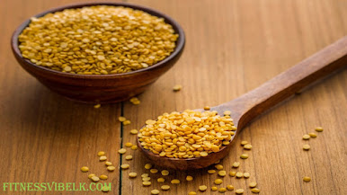 toor dal nutrition