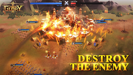 Land of Glory : Epic Strategy Game 0.0.8 de.gamequotes.net 4