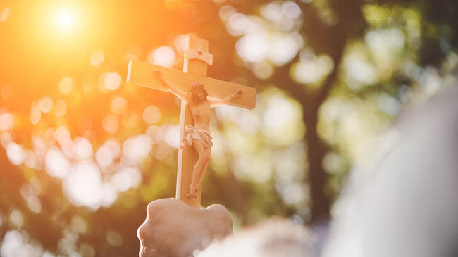 Ngày Thứ Sáu Tuần Thánh của riêng chúng ta