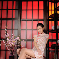 LiGui 2014.03.20 网络丽人 Model 凌凌 [35P] 000_3709.jpg