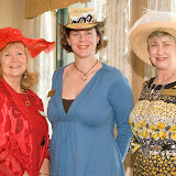 Greater Keller Women's Club's Hat Contest