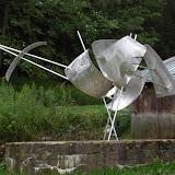 Silo 8 ft x 12 ft aluminum 2009.jpg