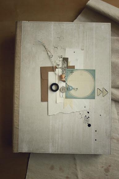 Альбом в подарок