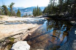 Grey Peak Fork