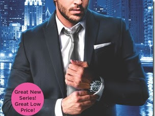 Review: The Billionaire Bachelor (Billionaire Bad Boys #1) by Jessica Lemmon