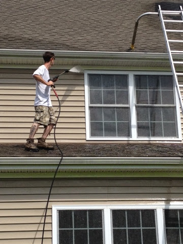 Shaboo Ct Cleaning Llc Power Washing And Cleaning Windows