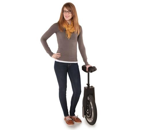 SBU V3 Self Balancing Unicycle 03