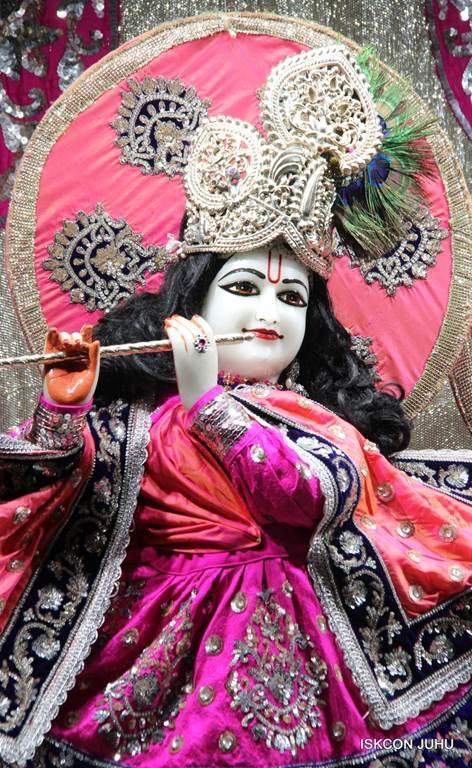ISKCON Juhu Mangla Deity Darshan 18 Dec 2015 (17)