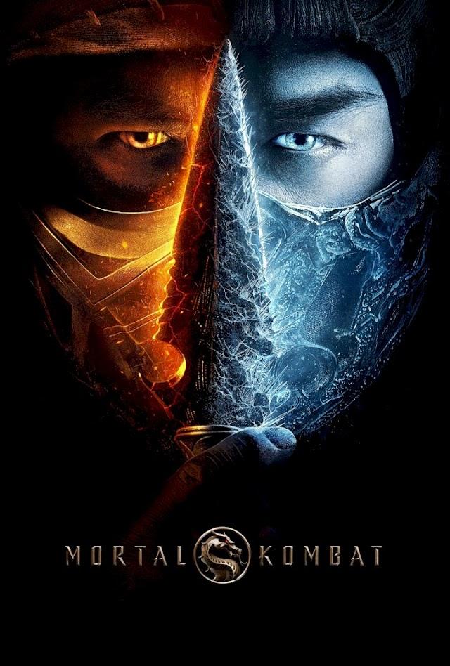 Mortal Kombat - Full Movie (2021).