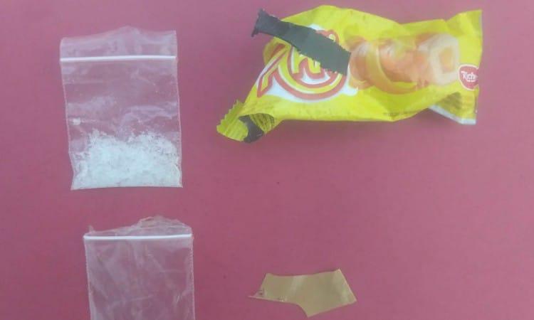 Satres Narkoba Polres Indramayu, Amankan Pelaku Dugaan Penyalahgunaan Narkoba
