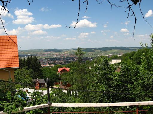 Vedere panorama