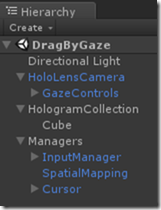 Dragging and Placing Holograms With Unity - DZone IoT