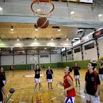Pretemporada NBA - L'Eliana Senior F