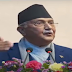 Nepal has now entered a peaceful era: Prime Minister Oli