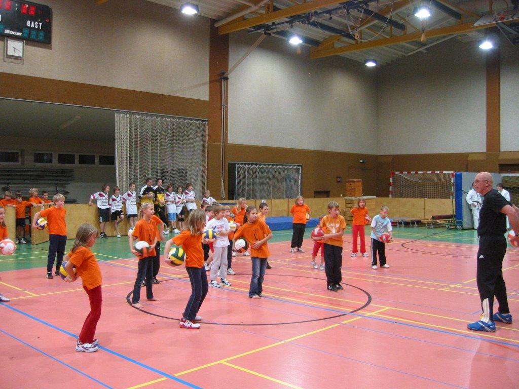 ATSV Nikolo-Event