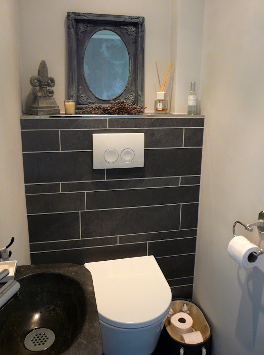 Photodiary de week van jane de wemelaer - Stijl van toilet ...