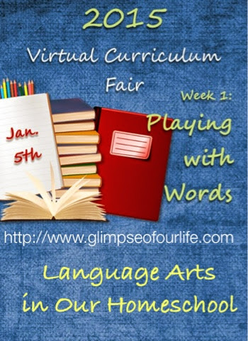 2015 Virtual Curriculum Fair