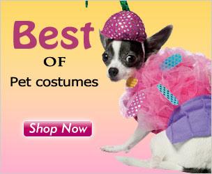 Pets Costumes