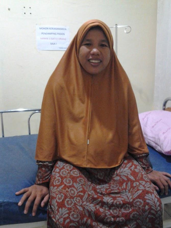 Waduh, Bidannya Sakit Jadi Melahirkan Di Mana