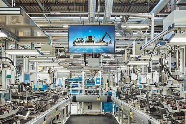 Hinter den Kulissen der Industrie 4.0 in Deutschland