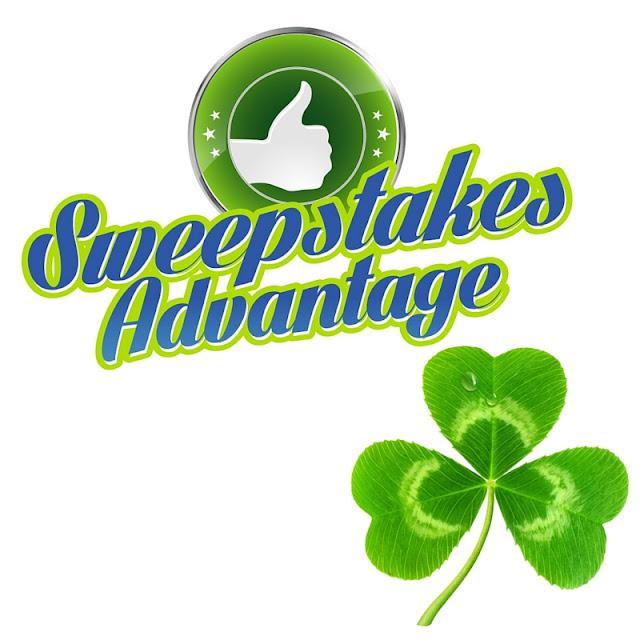 Sweepsadvantage sweepstakes advantage giveaways