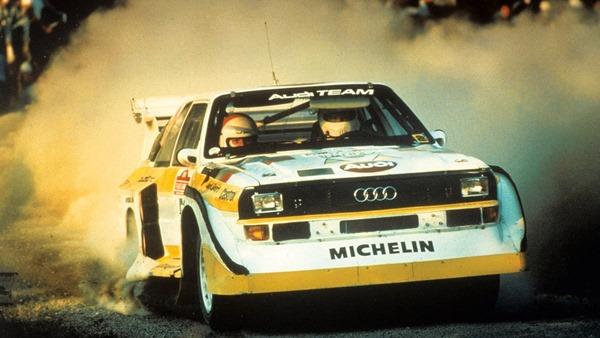 5-cyl Audi