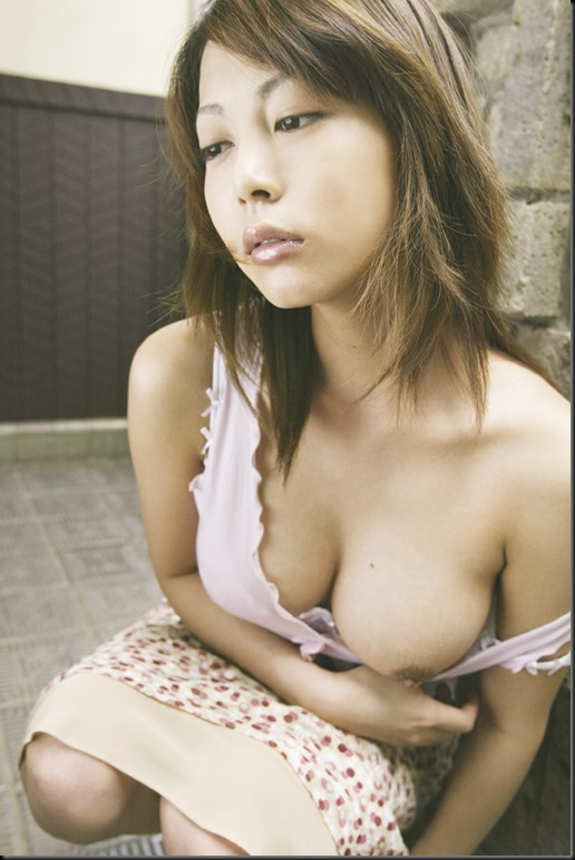 [Xcity] Hada Kiss Vol05 - Honoka_299444-0012