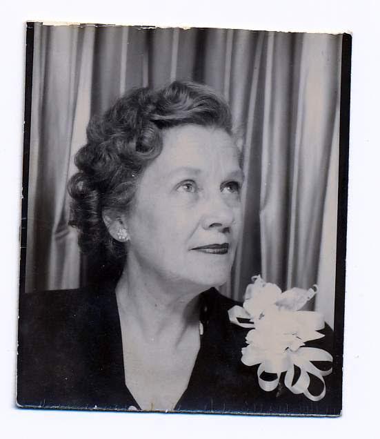 Henrietta Boekman (Drechsler)